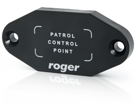 pk 3 art - Punkt kontrolny Roger PK-3