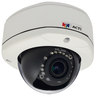 product 10785 - Kamera IP ACTi D82A