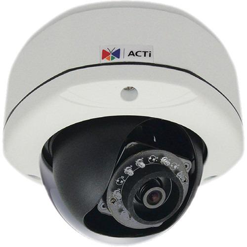 product 11126 - Kamera IP ACTi D72A