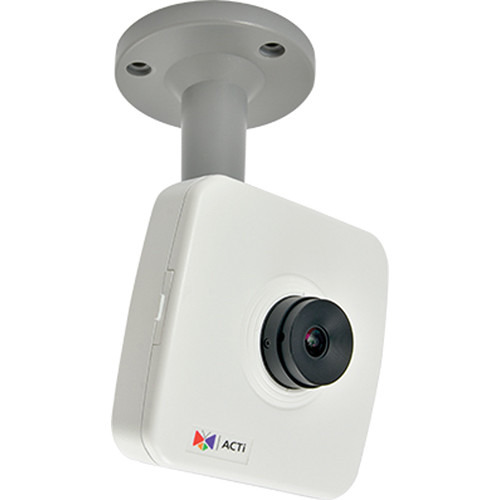 product 11128 - Kamera IP ACTi E14