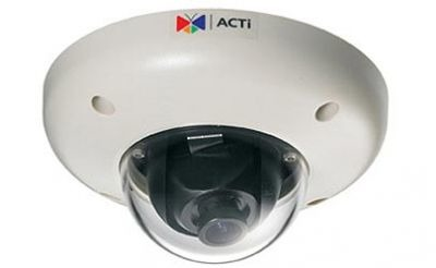 product 11406 - Kamera IP ACTi E918M