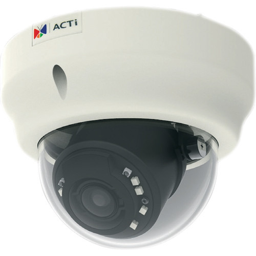 product 11415 - Kamera IP ACTi B67