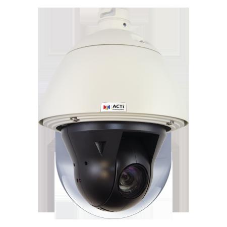 product 11493 - Kamera IP ACTi I910