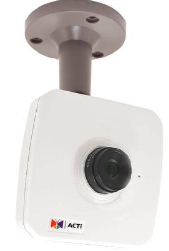 product 11558 - Kamera IP ACTi E12A