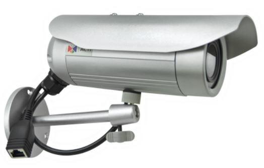product 11564 - Kamera IP ACTi E33A