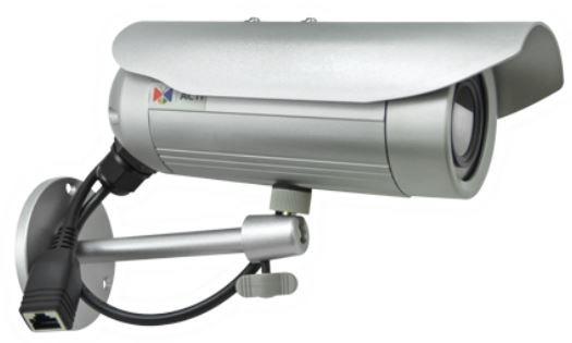 product 11565 - Kamera IP ACTi E31A