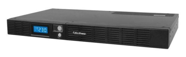 product 116701 600x186 - UPS Cyberpower OR600ELCDRM1U