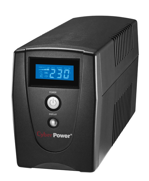 product 122411 - UPS CyberPower Value600EILCD GP