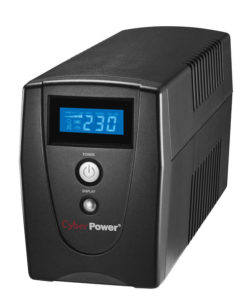 product 122431 250x303 - UPS CyberPower Value1000EILCD