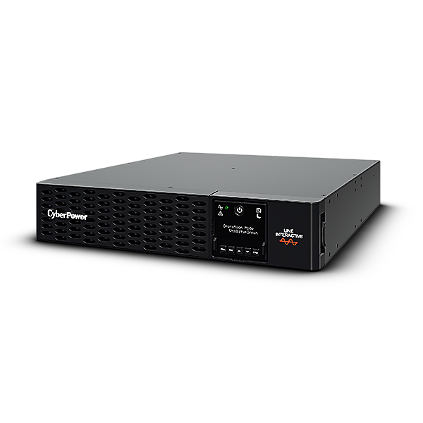 product 146761 - UPS CyberPower PR1500ERTXL2U