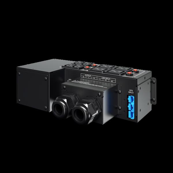 product 147211 - UPS CyberPower MBP60AHVIEC82U