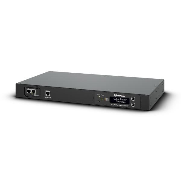 product 147221 - UPS CyberPower PDU15SWHVIEC12ATNET