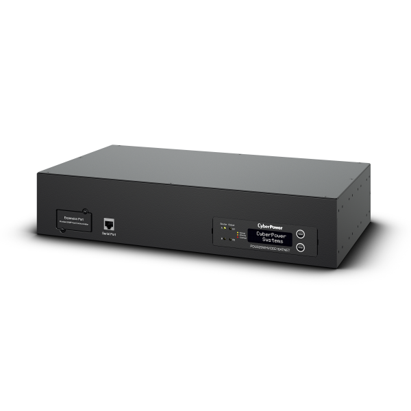 product 147241 - UPS CyberPower PDU32SWHVCEE18ATNET