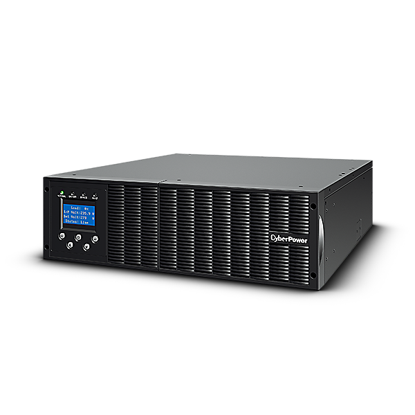 product 147261 600x600 - UPS CyberPower OLS6000ERTXL3U