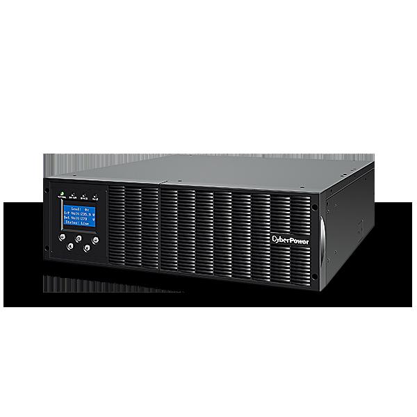 product 147261 - UPS CyberPower OLS6000ERTXL3U