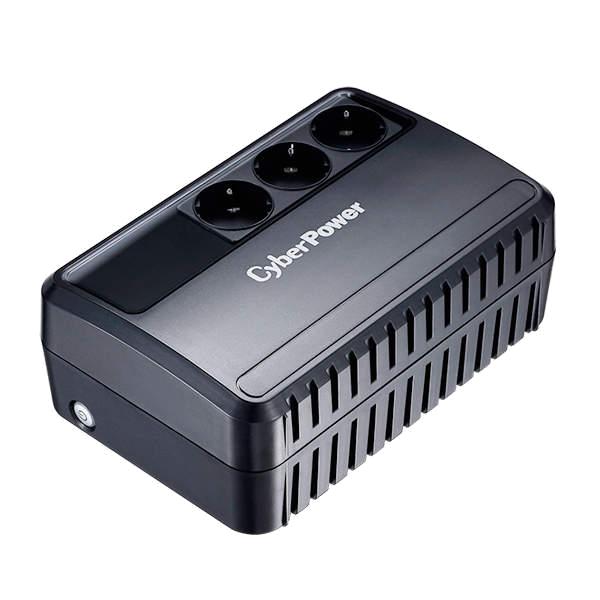 product 147471 - UPS CyberPower BU650E-FR