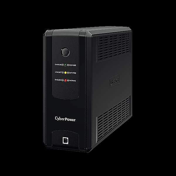 product 154441 600x600 - UPS CyberPower UPS UT1050EG-FR