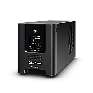 product 160581 - UPS CyberPower PR2200ELCDSL