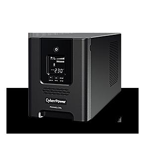 product 160591 - UPS CyberPower PR3000ELCDSL