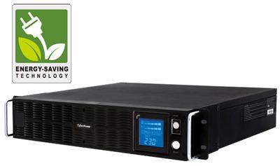 product 34271 - UPS CyberPower PR2200ELCDRTXL2U