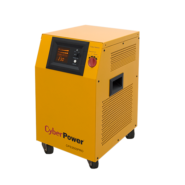 product 37341 - EPS CyberPower CPS5000 Pro