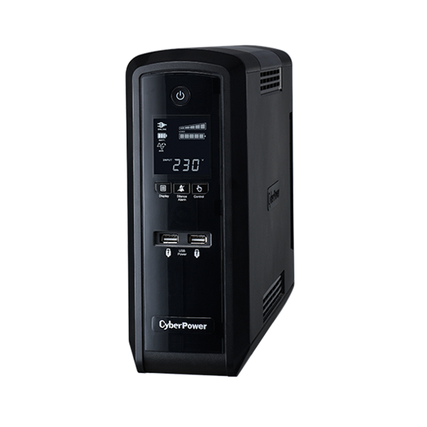product 51721 600x600 - UPS CyberPower CP1300EPFCLCD