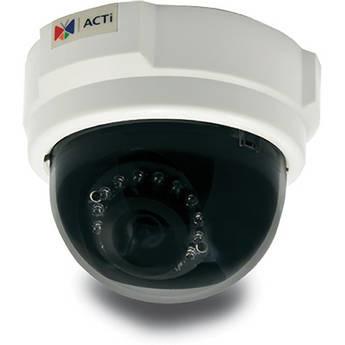 product 6481 - Kamera IP ACTi E53