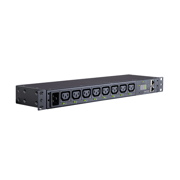 product 71371 600x600 - CyberPower PDU20SWHVIEC8FNET