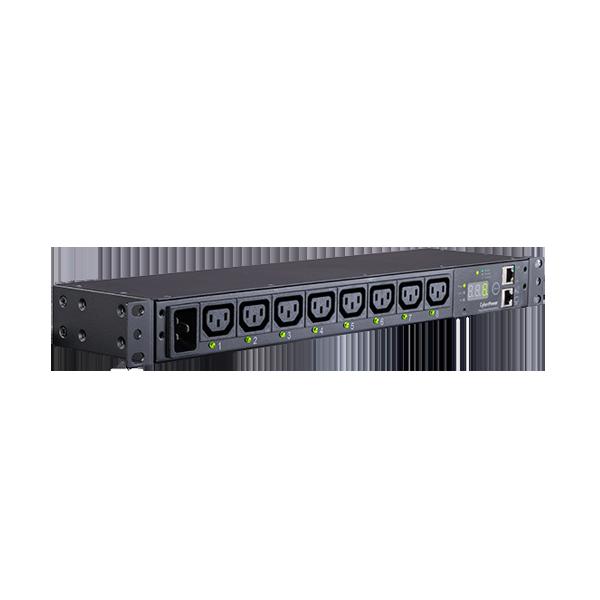 product 71371 - CyberPower PDU20SWHVIEC8FNET
