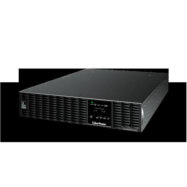 product 76151 - UPS CyberPower OL2000ERTXL2U