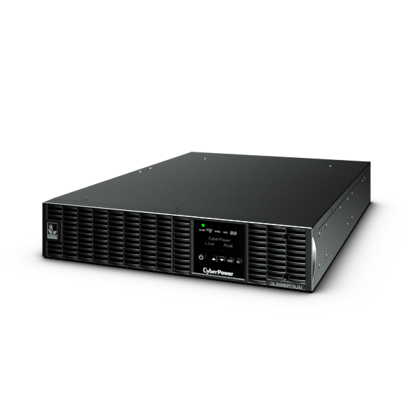 product 76701 600x600 - UPS CyberPower OL3000ERTXL2U