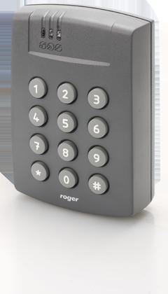 prt64 kwl2 - Czytnik zbliżeniowy Roger PRT64LT-G