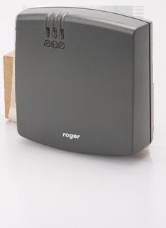 prt66em g - Czytnik zbliżeniowy Roger PRT66LT-G