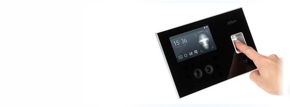 rejestracja czasu pracy 1 - Monitoring, Systemy alarmowe, Kontrola dostępu