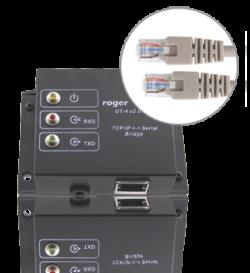 ut4 250x273 - Interfejs komunikacyjny Roger UT-4