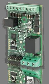 xm 2dr brd - Moduł elektroniczny ekspandera Roger XM-2DR-BRD