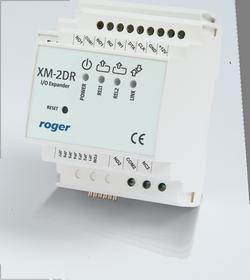 xm 2dr - Ekspander Roger XM-2DR