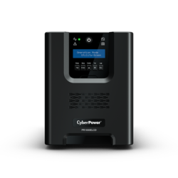product 122881 250x250 - UPS CyberPower PR1000ELCD