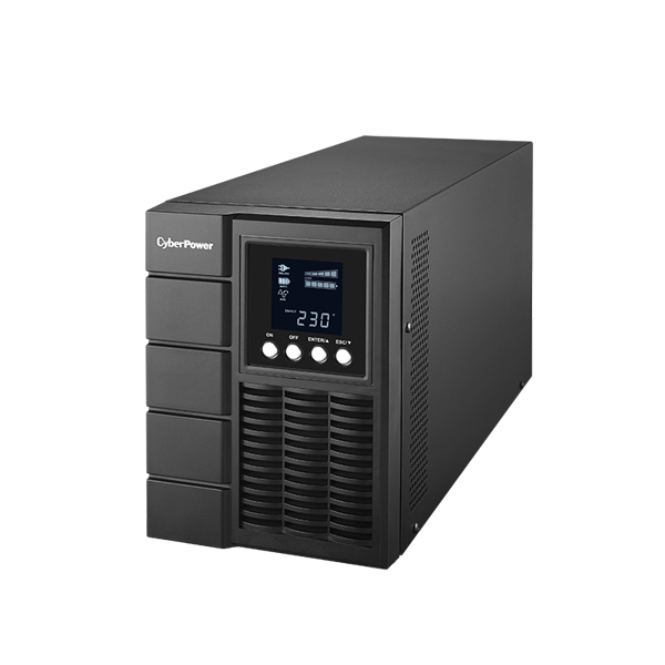 product 123141 - UPS CyberPower OLS1500E