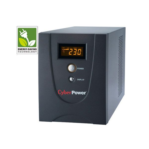 product 28661 600x600 - UPS CyberPower Value1200EILCD