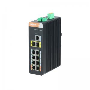 300 dh pfs4210 8gt dp - Switch Dahua PFS4210-8GT-DP