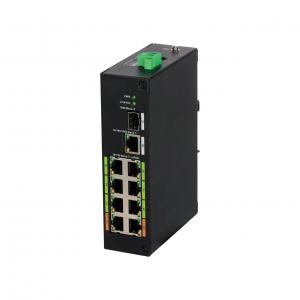 300 lr2110 8et 120 - Switch Dahua LR2110-8ET-120