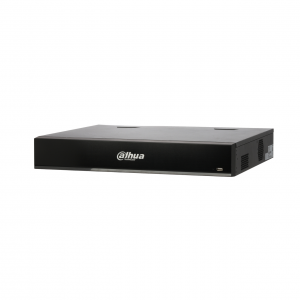 300 nvr4416 16p i - Rejestrator kamer IP Dahua NVR4416-16P-I