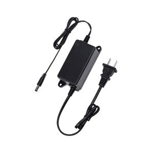300 pfm320d - Jakim prądem są zasilane kamery ?