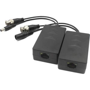 300 pfm801 4mp - Transformator Dahua PFM801-4MP