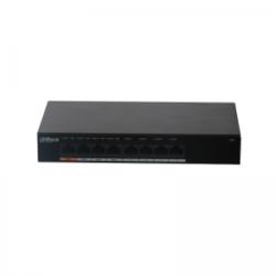 300 pfs3008 8gt 60 250x250 - Switch Dahua PFS3008-8GT-60