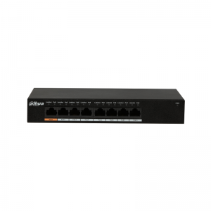 300 pfs3008 8gt 96 - Switch Dahua PFS3008-8GT-96