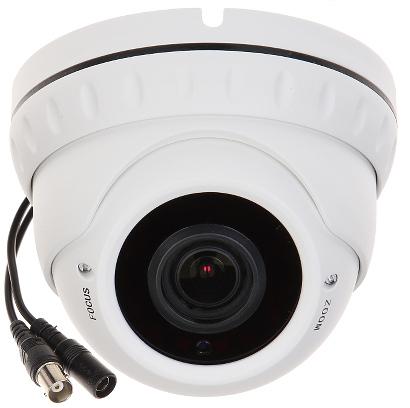 apti h50v3 2812w1 - Kamera kopułkowa ProVision TV-D502812W Premium